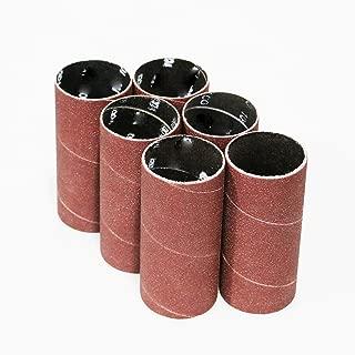 Dark Stone DS21278 6 x 48 240 Grit Aluminum Oxide Sanding Belt 3-pack