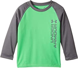 Under Armour Kids - UA Vertical Wordmark Reaper (Toddler)