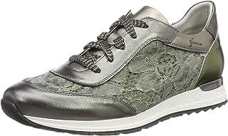 58b0a8d5 Dorking Viola, Zapatos de Cordones Oxford para Mujer