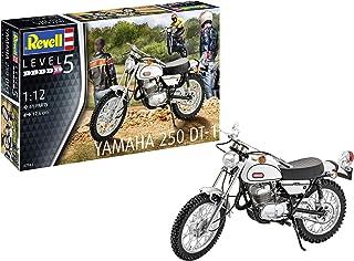 プロランキングドイツ語レベル1/12ヤマハ250DT-1プラモデル07941購入