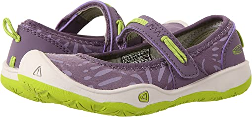 Purple Sage/Greenery