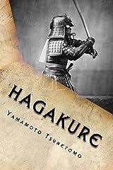Hagakure - Book of the Samurai Kindle Edition