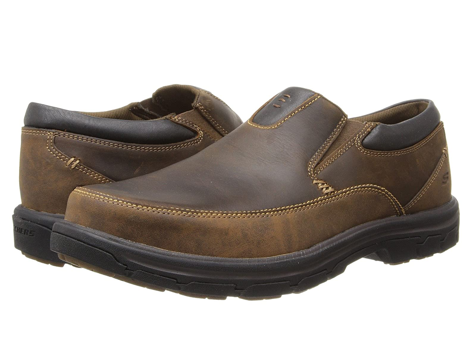 SKECHERS Segment The SearchCheap and distinctive eye-catching shoes
