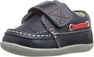 See Kai Run Arthur Boat Shoe (Infant/Toddler)