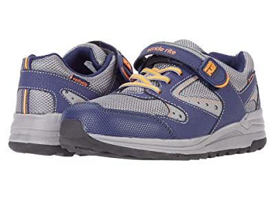 Stride Rite M2P Xander (Little Kid) (Navy) Boys Shoes