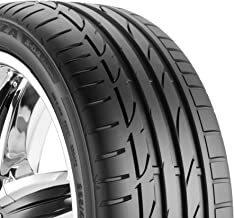 Bridgestone Potenza S-04 Pole Position Radial Tire - 215/45R17 91Z