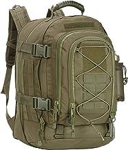 کیسه مسافرتی Expandable Travel PANS کیسه های حمل و نقل ضدعفونی ضدعفونی ضدعفونی 3 روزه کیسه ای بزرگ برای سیستم مدرسه برای مدرسه، پیاده روی، کمپینگ، پیاده روی، ورزش در فضای باز، کار