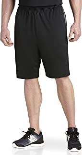 Big and Tall Play Dry Tech Athletic Shorts