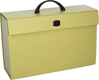 Best expanding file case with handle Reviews