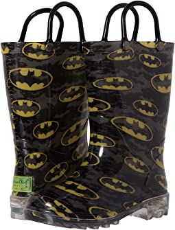 Western Chief Kids - Batman Signal Night Lighted (Toddler/Little Kid)