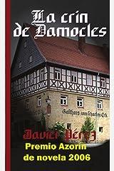 La Crin de Damocles (SERIE REPÚBLICA DE WEIMAR 2) Versión Kindle