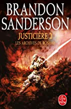 Justicière, Volume 2 (Les Archives de Roshar, Tome 3)