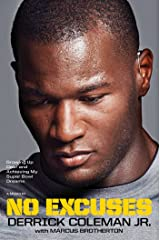 No Excuses: Growing Up Deaf and Achieving My Super Bowl Dreams Kindle Edition