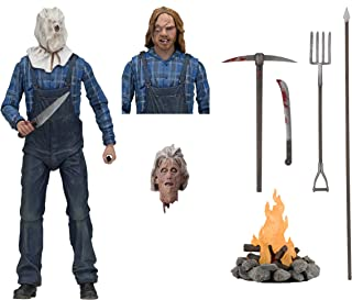 "NECA Friday the 13th - 7"" Scale Action Figure - Ultimate Part 2 Jason"