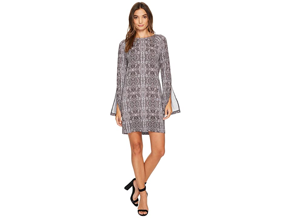 Tart Avia Dress (Kashmir Labyrinth) Women