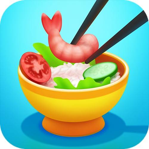 Chinesisches Essen Maker