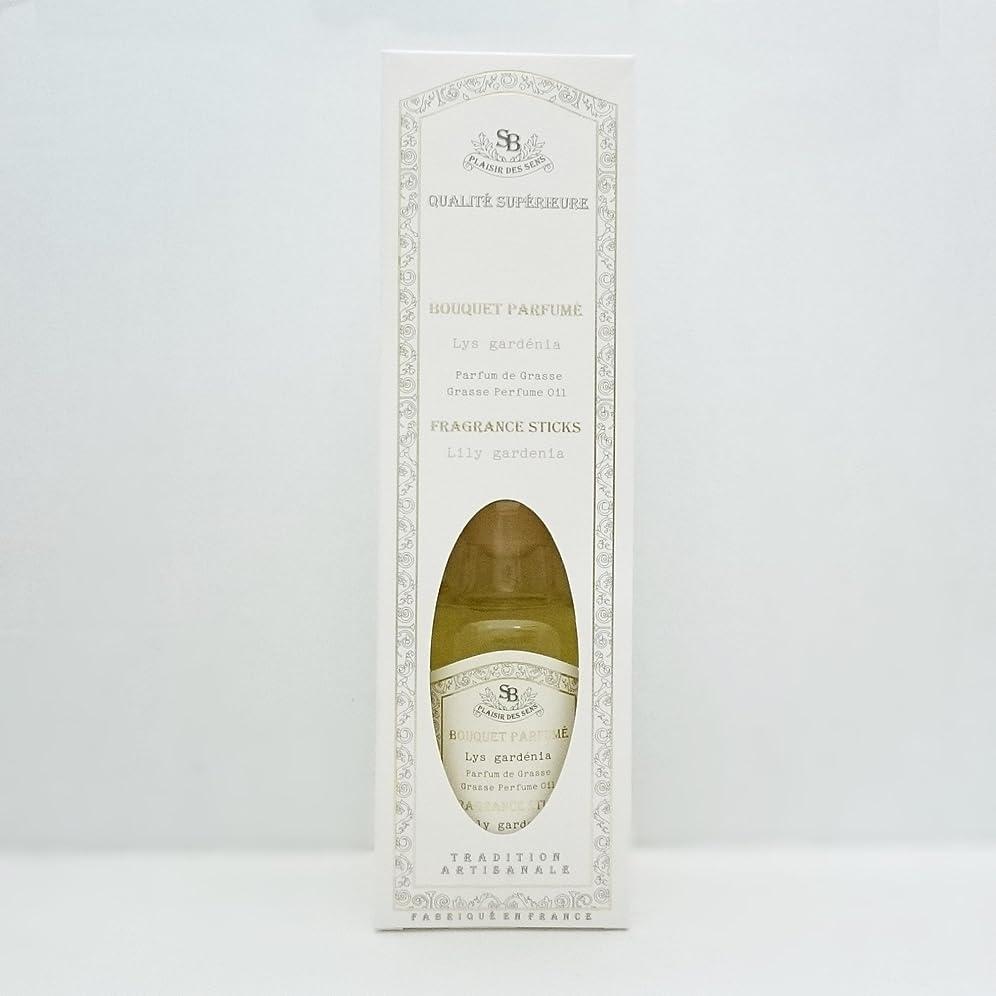 無声でミンチ悪用サンタールエボーテ フレンチクラシック フレグランスブーケ200ml リリーガーデニア