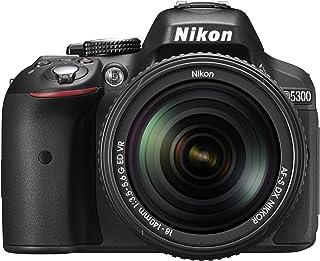 Nikon D5300 18-140mm Kit Lens - 24.2 MP Camera