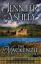 The Mackenzie Chronicles: A Guide to the Mackenzies / McBrides series by Jennifer Ashley