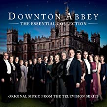 """A Glimpse Of Happiness (From """"Downton Abbey"""" Soundtrack)"""