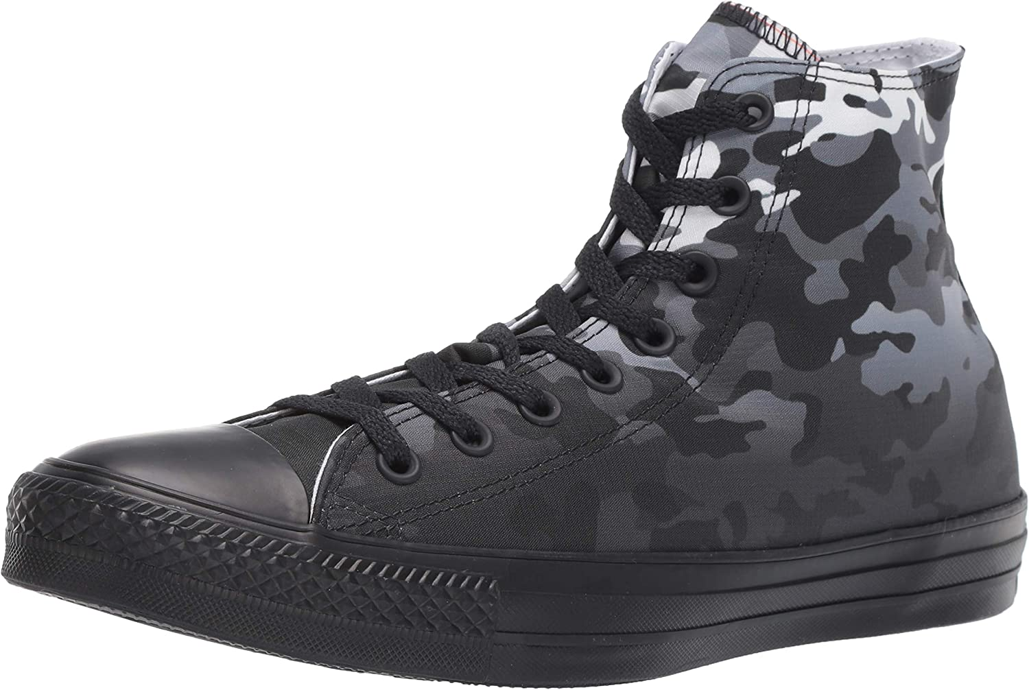 Converse Mens Unisex Chuck Taylor All Star Camo High Top Sneaker Sneaker