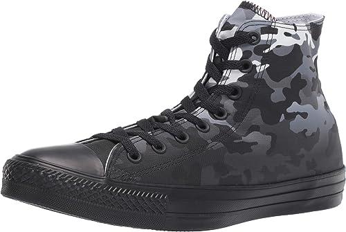 Converse Chuck Taylor All Star Camo Sneaker alte da uomo unisex ...