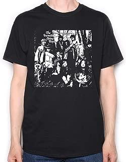 Old Skool Hooligans Incredible String Band Hangmans Beautiful Daughter T Shirt