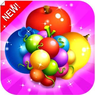 Juice World - Fruit Match 3 Games Free