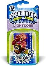 Lightcore Wham Shell (Skylanders Swap Force) Water Character Figure