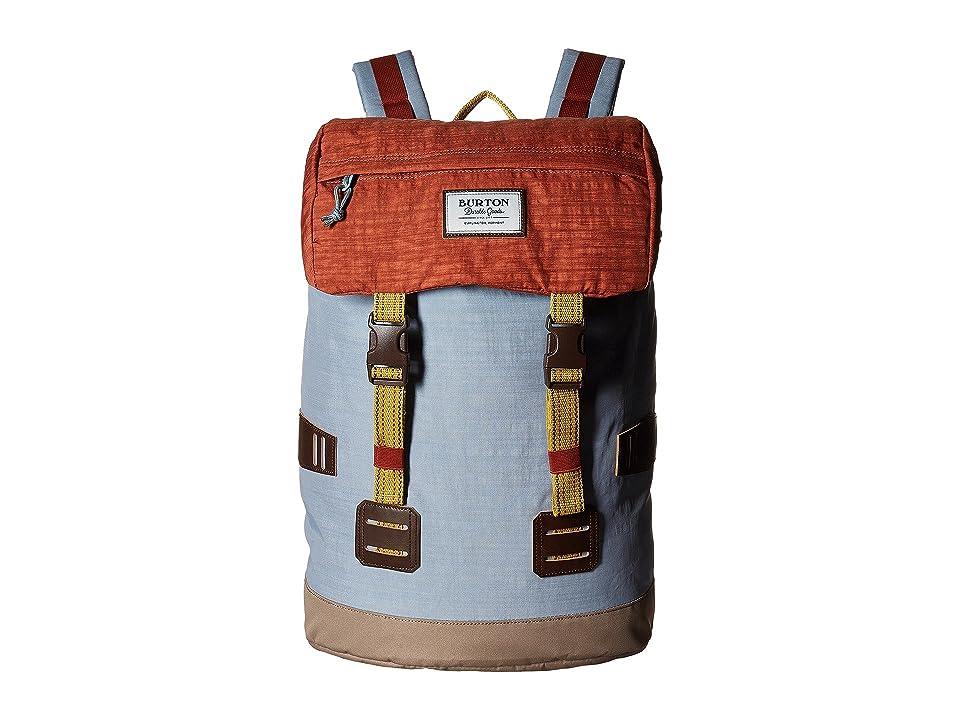 Burton Tinder Pack (Winter Sky Crinkle) Backpack Bags