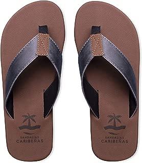 Sandalias Caribeñas para Hombre Modelo Tulum