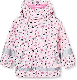 Sterntaler regenjas voor meisjes, met binnenjack, regenjas