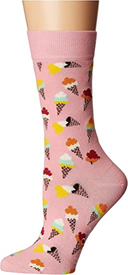 Ladies Ice Cream Sock