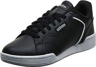 اديداس حذاء سنيكر للنساء ، اسود ، مقاس 36 EU