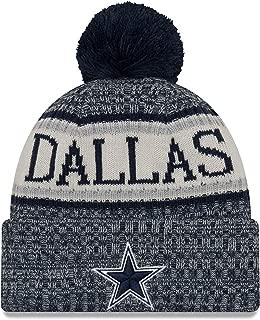 Dallas Cowboys New Era Sport Knit Hat