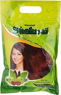 Vasmol Shehnai Herbal Henna Powder, 500 gm
