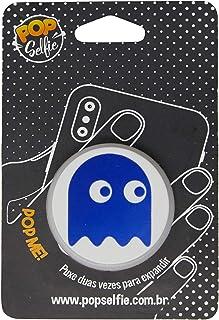 Popsocket Original Games Ps323, Pop Selfie, 152492, Branco