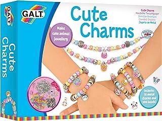 Galt James 1004609 - Kit De Loisirs Créatifs - Cute Charms