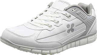Oxypas Henny, Scarpe di sicurezza, Uomo, Bianco (White (Lgr)), 46