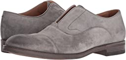 John Varvatos Collection Varick Laceless Oxford
