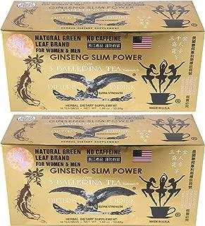 ginseng slim special herbal tea