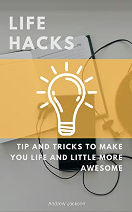 Amazon com: life hacks - Trivia & Fun Facts / Reference