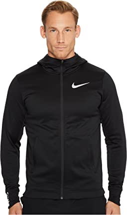 Nike - Therma Elite Basketball Hoodie
