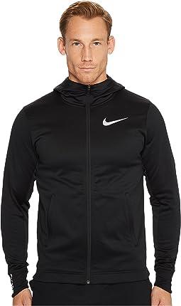 Nike - Therma Elite Basketball Hoodie