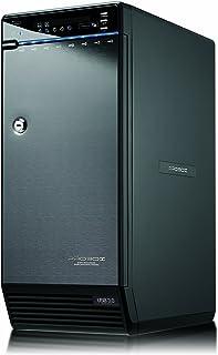 "Mediasonic H82-SU3S2 ProBox 8 Bay 3.5"" Hard Drive External Hard Drive Enclosure - USB 3.0 & eSATA"