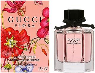 Gucci Flora Gorgeous Gardenia Limited Edition for Women - Eau de Toilette, 50ml