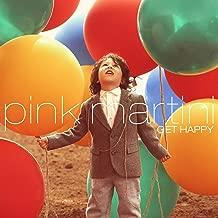 Get Happy / Happy Days