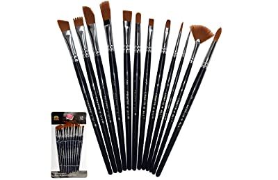 sports shoes f600e da0a8 Best brushes for painting