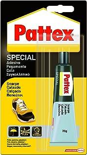 Pattex 1479387 Pegamento para calzados, flexible, duradero y resistente al agua, 30gr