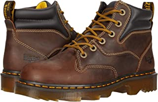 حذاء Dr. Martens Kelham رجالي للكاحل